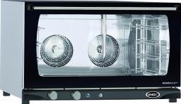 Конвекционная печь unox xft193