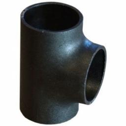 Тройник стальной76х3.5-57х3 оц