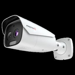 Proto-15W-SH50TH Тепловизионная видеокамера