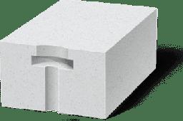 Силекс 625х250х400 плотность D400 прочность B2.5