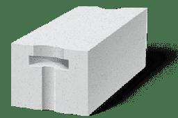 Силекс 625х250х300 плотность D500 прочность B2.5