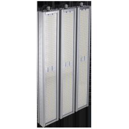 Уличный консольный светодиодный светильник 372Вт 4000К IP67 52080Лм (VRN-UNE-372T-G40K67-K)