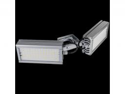 Уличный универсальный (LED) светильник Галочка 32Вт 4000К IP67 4480Лм (VRN-UNE-32D-G40K67-UV)