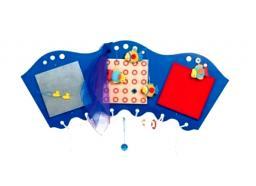 Игровая панель «Море»