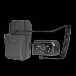 Страж ПВР-05 используется для оснащения сотрудников организаций для автономной синхронной аудио-видео фиксации окружающей обстановки в зоне несения сотрудником службы.
