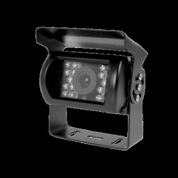 AHD-2Q-EH10F36 Кубическая видеокамера заднего вида с прогрессивной системой сканирования выполнена по технологии AHD и оснащена новейшими чипом и 2 Mp матрицей 1/2.9