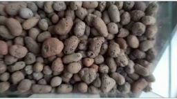 Керамзит фр. 10-40 россыпью (валом)