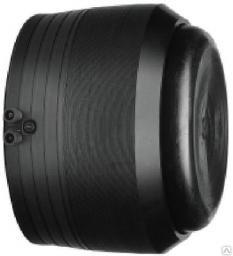 Заглушка электросварная ПЭ100 SDR11 110 мм компл.