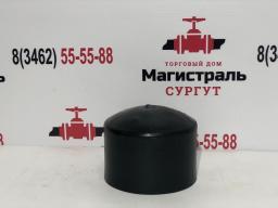 Заглушка элиптическая Ду 530x10