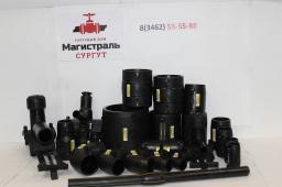 Переход электросварной SDR11 090х063 мм