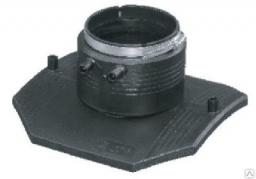 Седелочный отвод ПЭ100 SDR11 280х110 мм