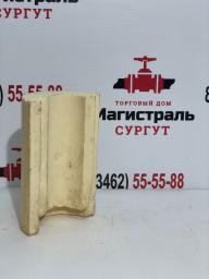 Скорлупа ППУ (пенополиуретан), д=57*40*1000