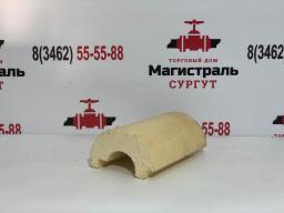 Скорлупа ППУ, д=273, толщина 80 мм