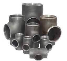 Тройник 89х3,5 стальной (09Г2С)