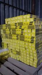 Электроды ОК-46 ф 4 6,6 кг пачка