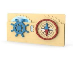 Дидактическая панель «Навигация»