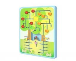 Дидактическая панель «Фруктовый сад»