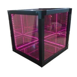 Куб со светодиодной подсветкой
