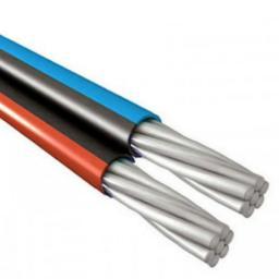 Сип-4 2*16 провод, кабель