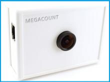 VideoCount-W Комплект: Счетчик 3D ASSIS, Инжектор питания PoE, Блок питания, Программное обеспечение, кронштейн, Белый. Цену уточняйте. Звоните прямо сейчас (383)248-04-04, 8-913-715-88-32
