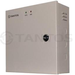 ББП-20 PRO Lux ББП-20 PRO Lux Источник вторичного электропитания резервированный для обеспечения бесперебойного электропитания потребителей при номинальном напряжении 12В постоянного тока и токе потребления до 2А с защитой от глубокого разряда АКБ.