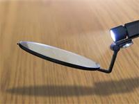 Досмотровое тактическое зеркало ЗДТ-1,6С-2. Для заказа звоните (383)248-04-04, 8-913-715-88-32.