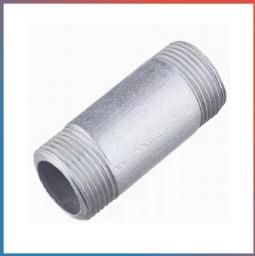 Бочонок стальной оцинкованный Ду50 (2