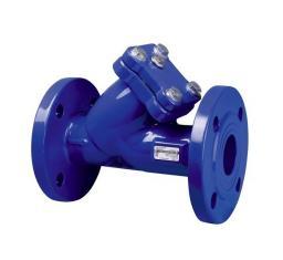 Фильтр магнитный (ФМФ) Ду 100 Ру 16 фланцевый