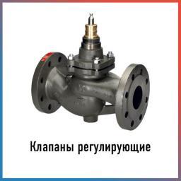 Регулятор давления и расхода УРРД-М Ду80