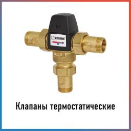 Клапан термостатический прямой 1/2 stout
