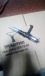 6245-11-3100 Топливная форсунка Komatsu HD465-7R