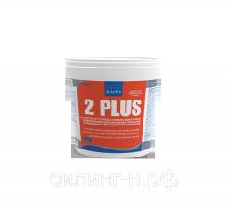 Клей Kiilto 2 Plus (1.4 кг)