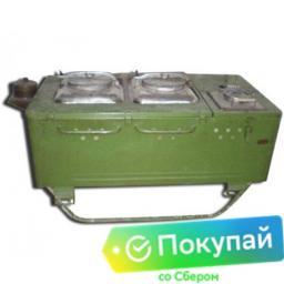 Тип кухни переносная (на салазках)