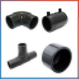 Фитинги для полиэтиленовых труб для водопровода