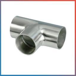 Тройники сталь 12Х18Н10Т