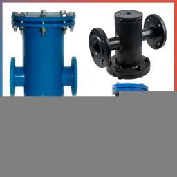 Фильтр грязевик для воды