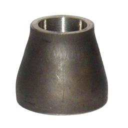Переход 57х25 (57-3 х 25-3) стальной (ст. 20) концентрический ГОСТ 17378, оптом