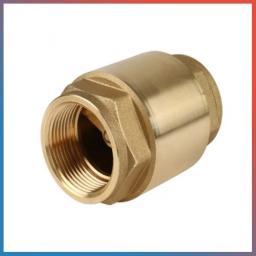 Клапан ABRA-D-022S-NBR Ду40 Ру16 шаровой резьбовой