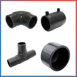 Фитинги для ПЭ водопровода