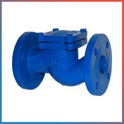 Клапан VYC 179 Ду50 Ру250 плунжерный из углеродистой стали