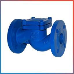 Клапан VYC 179 Ду8 Ру250 плунжерный из нержавеющей стали