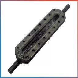 Стекло Клингера №4 для указателя уровня 12кч11бк, L190мм