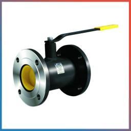 Кран шаровый 250 мм