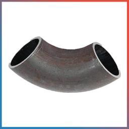 Отвод стальной оцинкованный ГОСТ 17375 2001