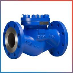 Клапан ABRA-D-022-NBR Ду65 Ру16 шаровой фланцевый