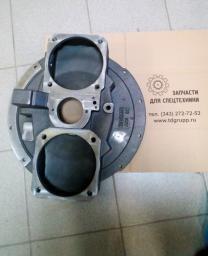 1028405 Корпус редуктора основных насосов Hitachi ZX360H-3G
