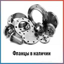 Фланец плоский стальной Ду-125 Ру-6 ГОСТ 12820-80