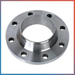 Фланцы стальные плоские приварные 50 мм