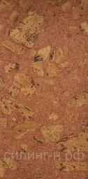 Пробковое покрытие для стен Wicanders RY39002 Tenerife Red