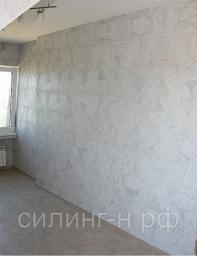 Пробковое покрытие для стен Wicanders RY07001 Flores White